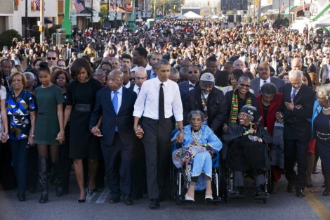 APTOPIX_Obama_Selma_50th-008b8